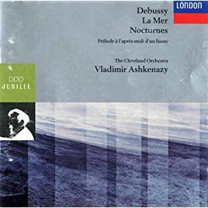 Écoute comparée : Debussy, La Mer (terminé) 51zrpj0JOML._SL500_AA300_