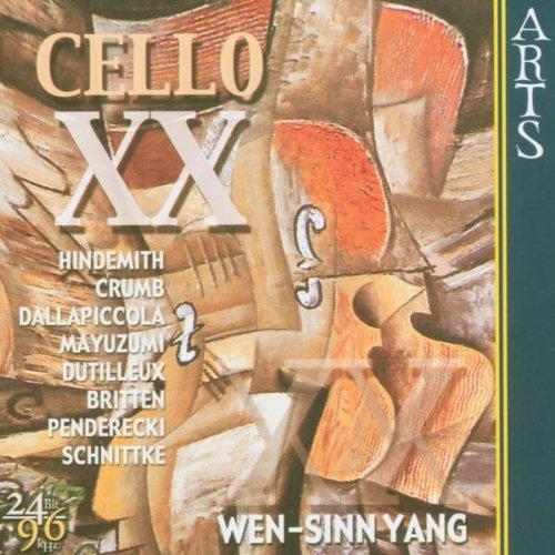 Les oeuvres pour violoncelle seul 61%2B5zeqw4DL