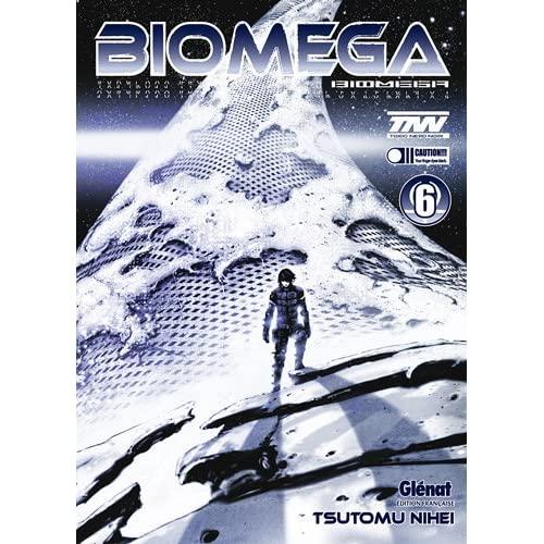 [Manga] Biomega (seinen) 61%2BNFMpU-yL._SS500_