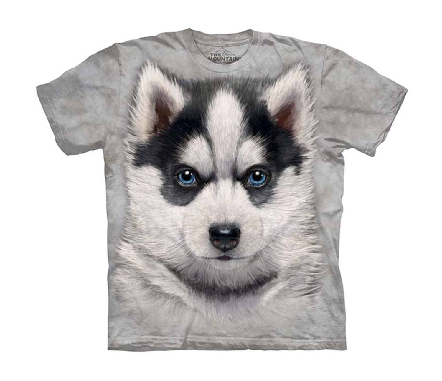 Husky and Malamute awesomely detailed HUGE FACE t-shirts. 61-NCb9X8lL._UL1500_