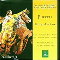 King Arthur (Purcell, 1691) 610R3ERQ2CL._AA240_