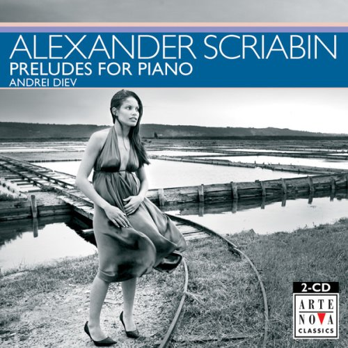 Scriabine (1872-1915) Oeuvres pour piano hors sonates - Page 3 610zSGD5PSL._