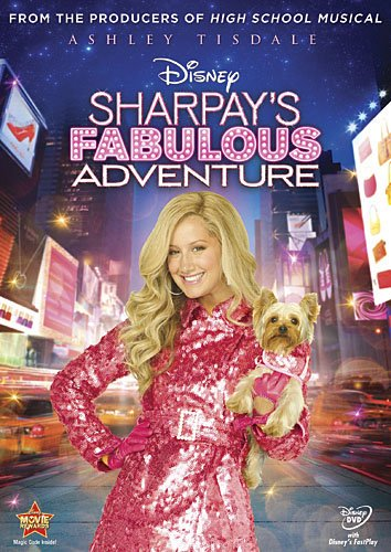 [Disney Channel Original Movie] La Fabulous Aventure de Sharpay (2011) - Page 4 613%2B2O-8ayL