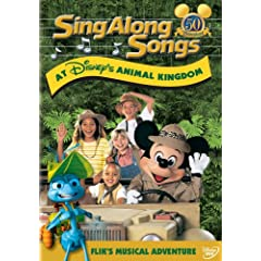 chantons ensemble - Chantons Ensemble - En Route Pour Disneyland Paris 614KWTRCCAL._SL500_AA240_