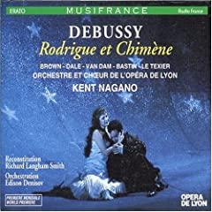 Debussy: La chute de la maison Usher 614bJ0D4CsL._AA240_