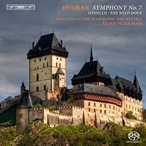 Dvorak, symphonies autres que la 9ème, du nouveau monde - Page 2 614uZCI6N6L._SL500_AA300_