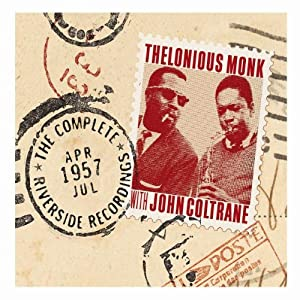 Thelonious Monk with John Coltrane (1957 - 1961) 6175LxmMzaL._SL500_AA300_