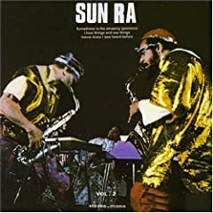 Sun Ra 617B8F589SL._AA240_