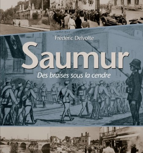 Saumur : des braises sous la cendre 617ZoLijnaL