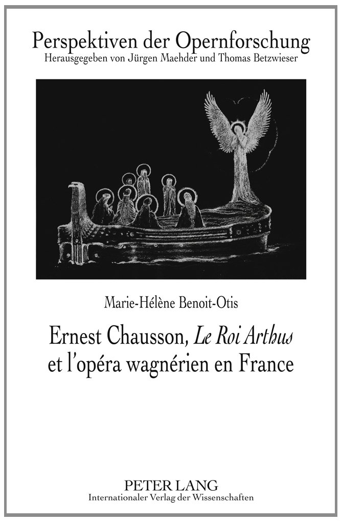 Ernest Chausson (1855-1899) - Page 10 618KhKbp6ZL
