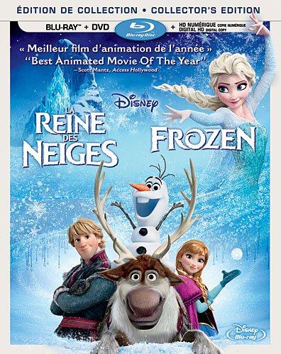 La Reine des Neiges [Walt Disney - 2013] - Page 4 618VsqppCXL._SL500_