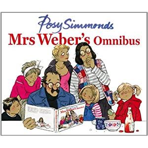 Mrs Weber's Omnibus de Posy Simmonds 61ACt4GpWEL._SL500_AA300_