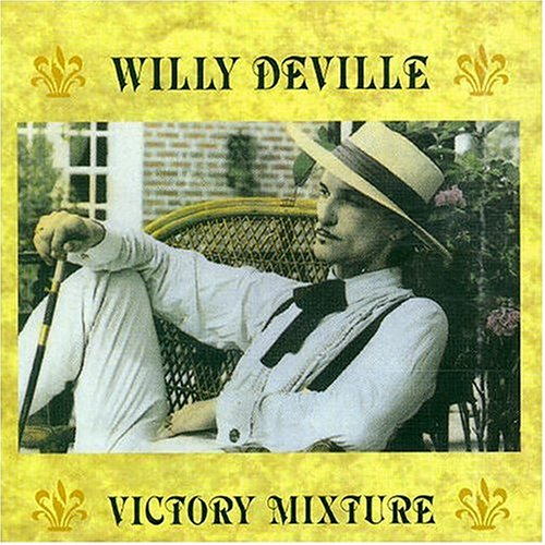 WILLY DE VILLE!!!!!!! 61DG4QPP84L._SS500_