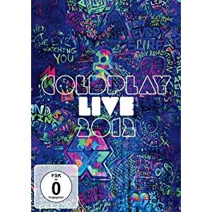 "Coldplay ""Live 2012""  Blu ray + CD 19/11/2012 61DqMfFwqlL._SL500_AA300_"