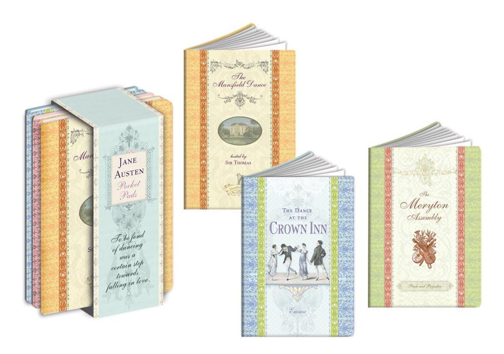 Jane Austen par Potter Style 61E3DNykPuL._SL1026_