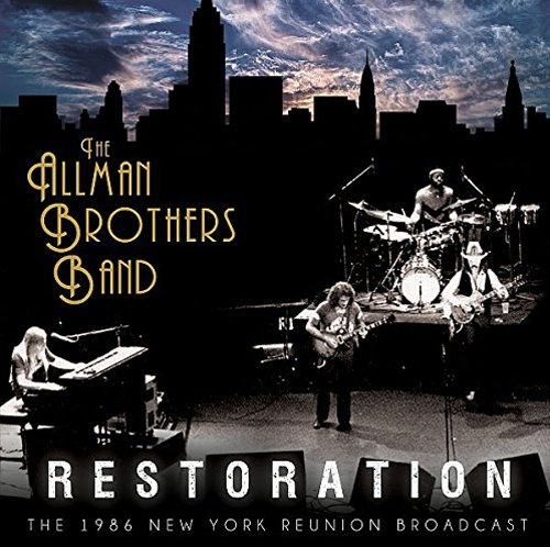 THE ALLMAN BROTHERS BAND 61EFV0dhK4L