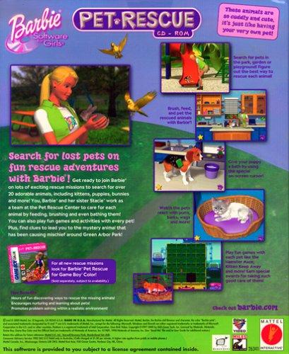 مجموعة من العاب باربي Barbie games 61EJAGQC01L