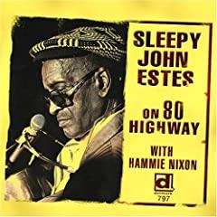 Sleepy John Estes : On 80 Highway (2008) 61Exfkp1CTL._SL500_AA240_