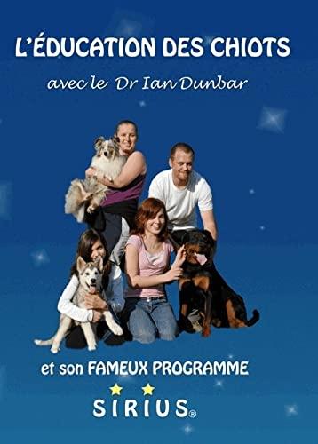 """""""L'éducation des chiots et le programme Sirius"""" par le Dr Ian Dunbar 61FNF1M7iVL._SY500_"""