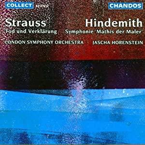Écoute comparée : R. Strauss, Tod und Verklärung (terminé) - Page 8 61FelWUs0rL._SL500_AA300_