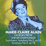 Marie-Claire ALAIN (1926-2013) 61GiywnPQSL._AA160_