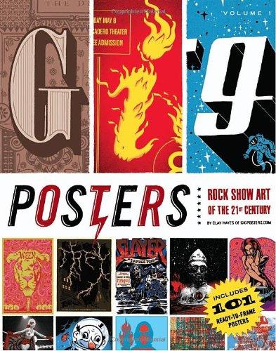 Los posters de los conciertos  - Página 2 61IG0LSm2ZL
