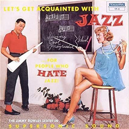 Vamos falar de Jazz! - Página 2 61IWzfHrz8L._SX425_