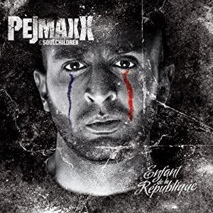 [Réactions] Pejmaxx - Enfant De La Republique 61IscyROSdL._SL500_AA300_