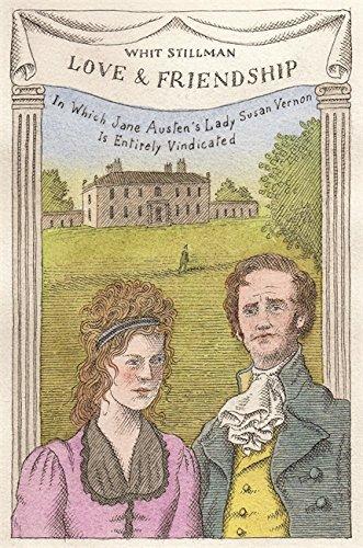 whit - Love & Friendship, le livre de Whit Stillman 61J5qGDH1ZL