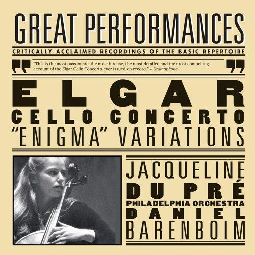 Elgar : concerto pour violoncelle 61K9GSGGWCL.__