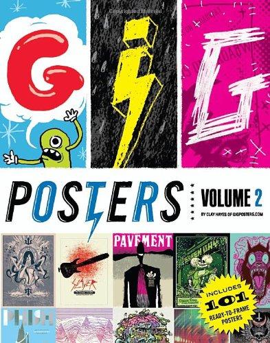 Los posters de los conciertos  - Página 2 61KpsOjIwaL