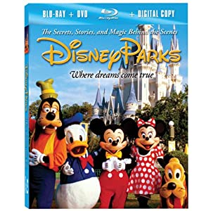 [DVD & BrD] Disney Parks : Where Dreams Come True 61NBCtQoI3L._SL500_AA300_
