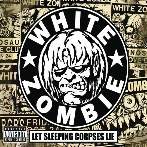 "White Zombie ""Soul crusher"" 61NMxNf7%2B2L._SS500_"