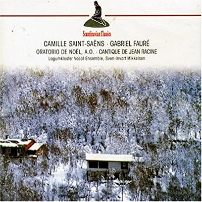 Camille Saint-Saëns - Page 2 61NwsqErViL._SS400_