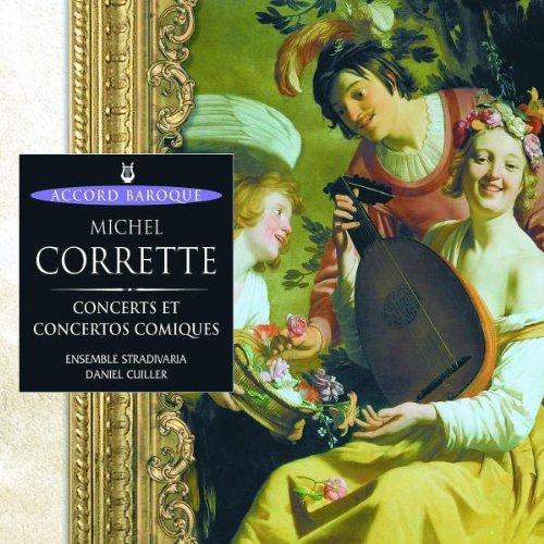 Michel Corrette 1707-1795 61NzWO2dldL