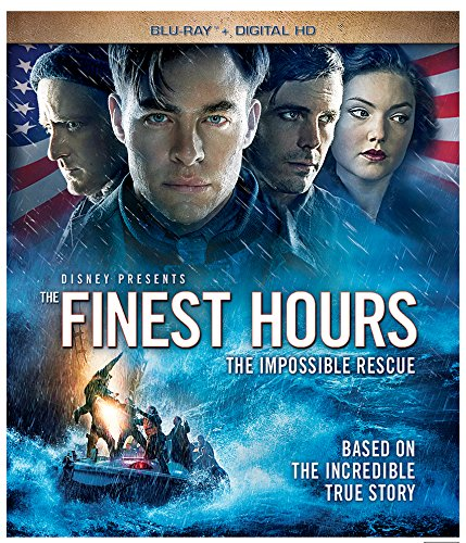 The Finest Hours [Disney - 2016] - Page 2 61PH7eWiTVL