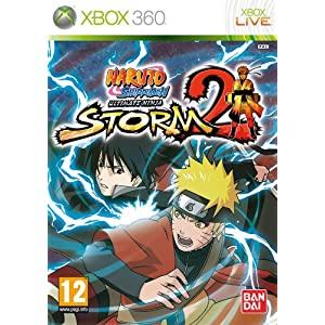 Naruto Shippuden : Ultimate Ninja Storm 2 61PocLGwAaL._SL500_AA300_