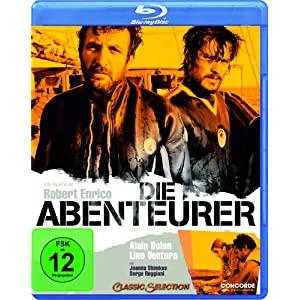 "Le film ""Les Aventuriers"" (1967) 61Qklnc1ngL._SL500_AA300_"