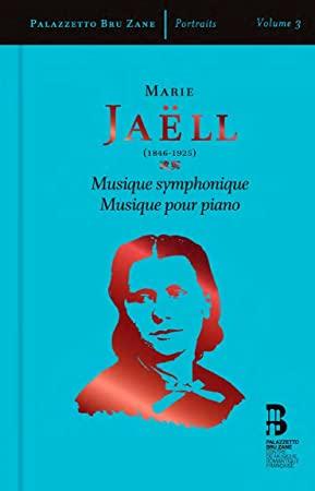 Marie Jaëll, compositrice et pédagogue au XIXe siècle 61R7wt3Bh2L._SY450_