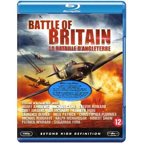 La Bataille d'Angleterre - Battle of Britain - 1969 - Guy Hamilton 61T69r98cpL._SS500_