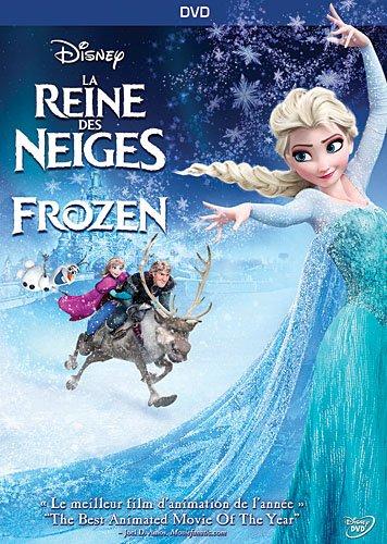 La Reine des Neiges [Walt Disney - 2013] - Page 2 61T8rVXdqZL._SL500_