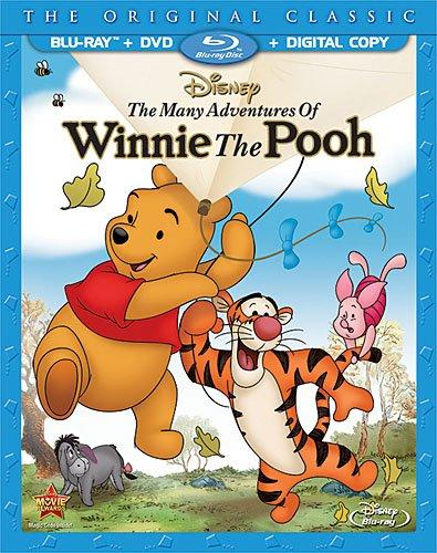 [BD] Les Aventures de Winnie L'Ourson (A venir) - Page 2 61VaQ%2B-DsdL
