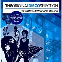 The Original Disco Selection 61WBR2S08YL._AA240_