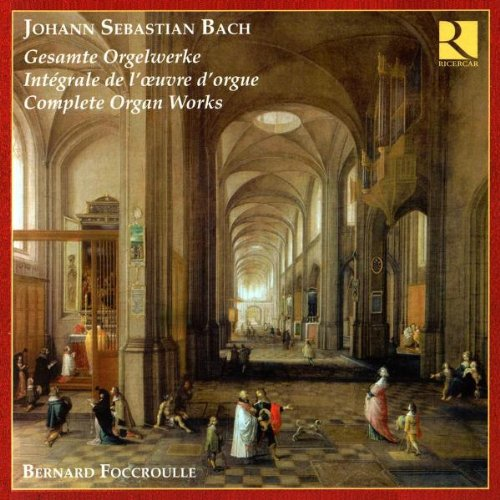 Bach - Oeuvres pour orgue - Page 4 61WG1uaBZkL