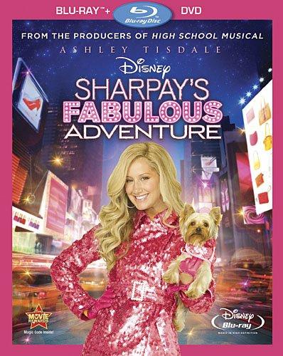 [Disney Channel Original Movie] La Fabulous Aventure de Sharpay (2011) - Page 4 61YPC7-QcyL