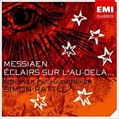 Messiaen - Des canyons aux étoiles, Eclairs sur l'au-delà 61ZJJS4NMRL._SL500_AA240_