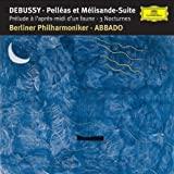 Debussy - Pelléas et Mélisande - Page 19 61ZgGqRKZyL._AA160_
