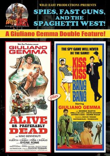 Très Honorable Correspondant - Kiss Kiss Bang Bang - 1966 - Duccio Tessari 61ZyYIZ5AYL