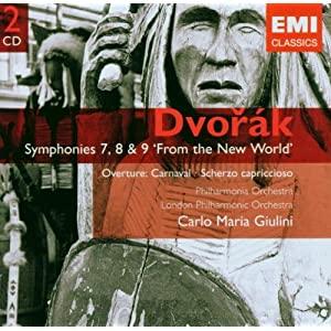 Dvorak, symphonies autres que la 9ème, du nouveau monde - Page 2 61bNRqlzpdL._SL500_AA300_