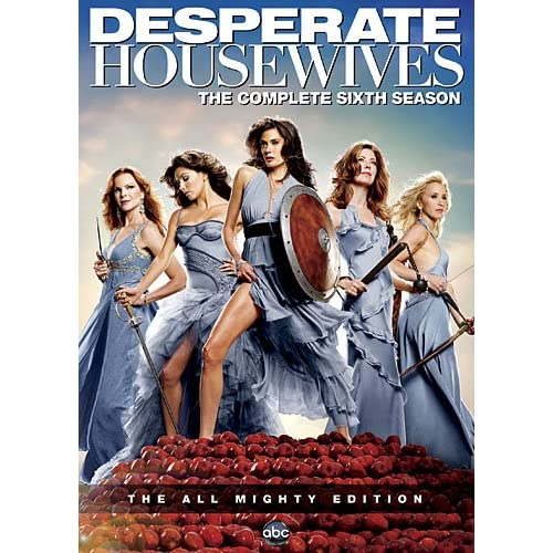 [ABC Studios] Desperate Housewives - Saison 6 (2009) - Page 14 61btRGYFzTL._SS500_